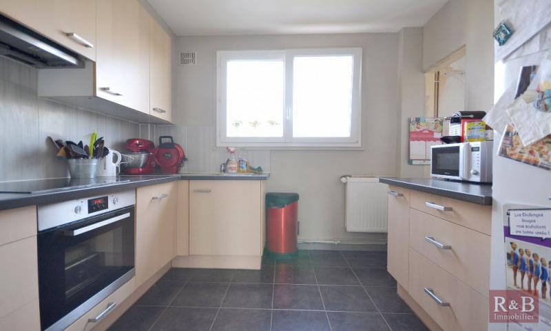 Vente appartement Les clayes sous bois 183000€ - Photo 3