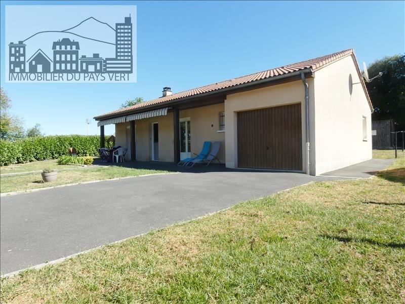 Sale house / villa Aurillac 186560€ - Picture 1