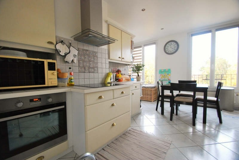 Revenda apartamento Bezons 209000€ - Fotografia 2