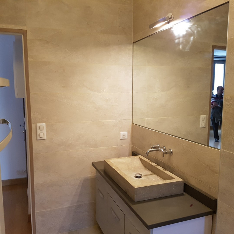 Rental apartment Aix-en-provence 850€ CC - Picture 4