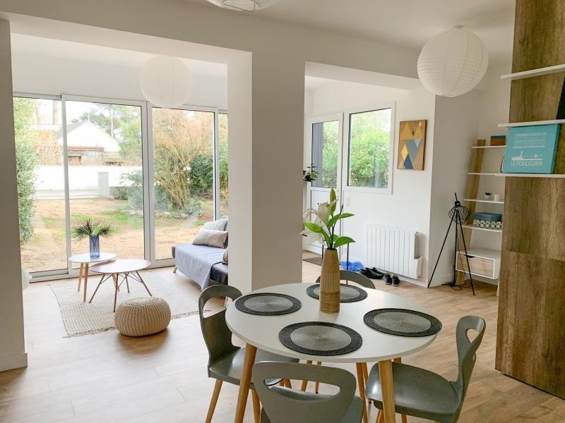 Sale house / villa La baule 447000€ - Picture 2