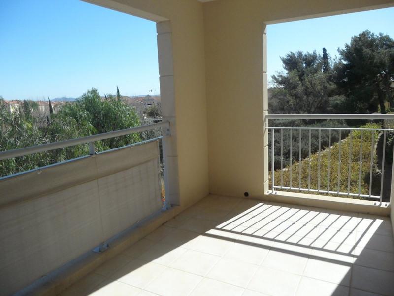 Vente appartement Hyeres 233000€ - Photo 1