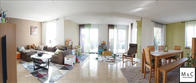 Vente maison / villa Lauterbourg 368000€ - Photo 4