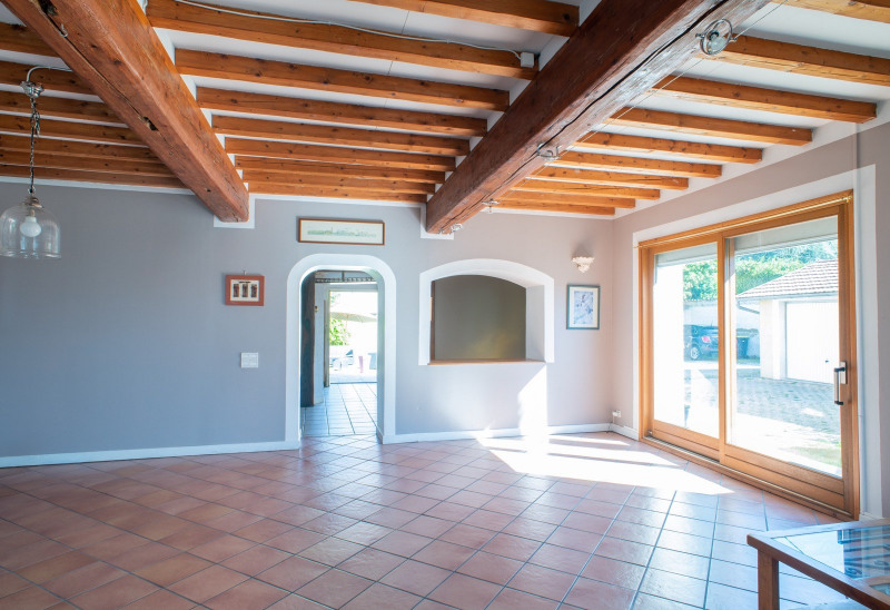 Vente maison / villa Beynost 480000€ - Photo 4