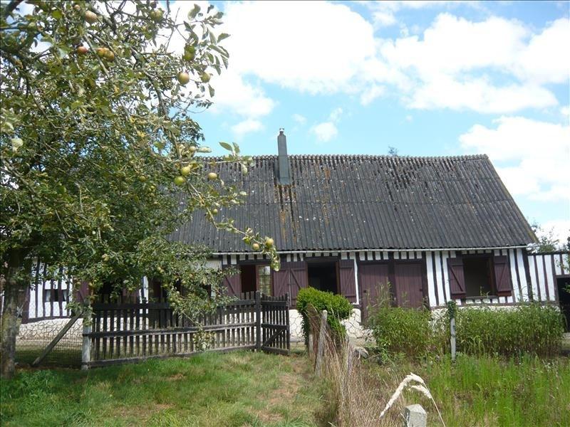 Vente maison / villa Fauville en caux 117000€ - Photo 5