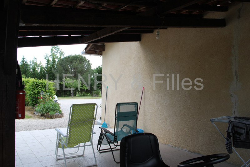 Sale house / villa Lombez proche 170 000€ - Picture 12