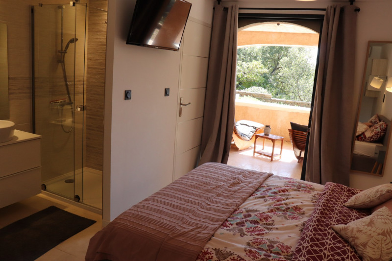 Vente maison / villa Cavalaire sur mer 1480000€ - Photo 5