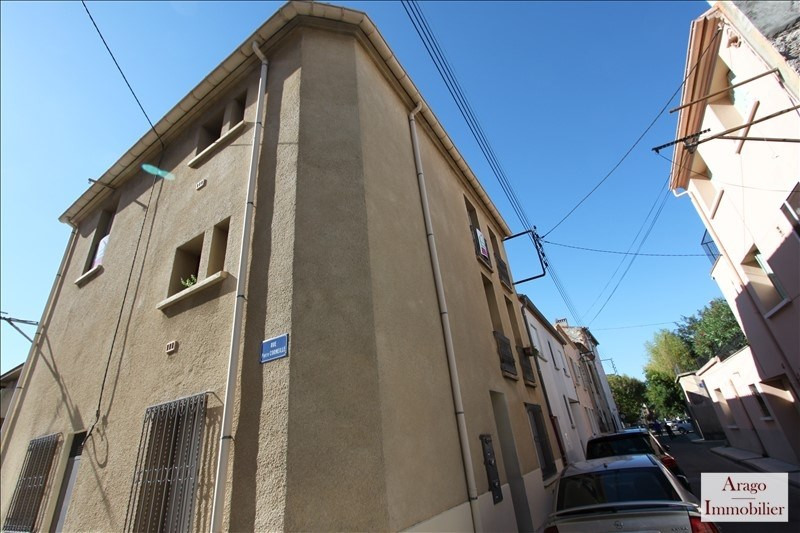 Rental apartment Rivesaltes 595€ CC - Picture 7
