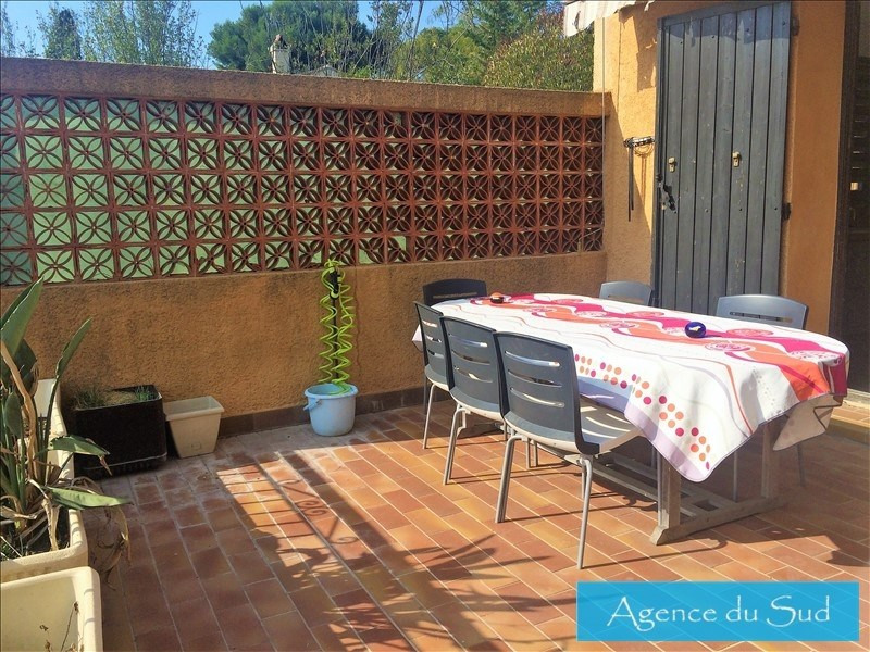 Vente appartement Aubagne 210 000€ - Photo 1