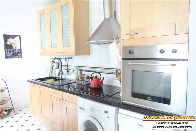 Vente appartement Boulogne billancourt 925 000€ - Photo 5