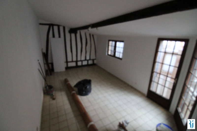 Vente appartement Rouen 75 500€ - Photo 4