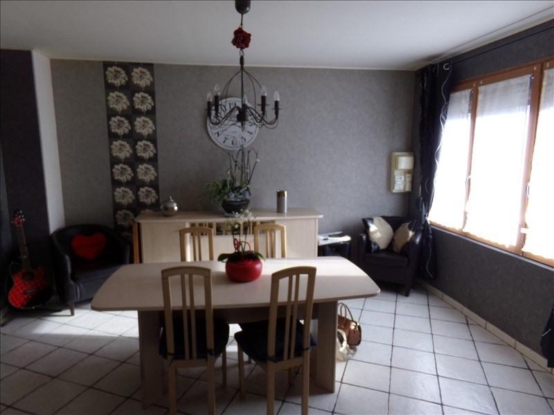 Sale house / villa Frais marais 127000€ - Picture 1