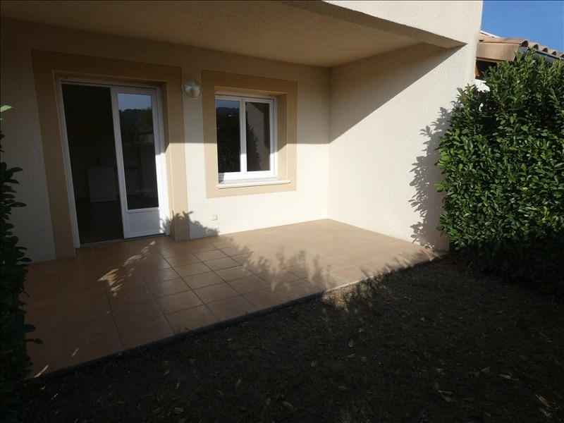 Location appartement Chateauneuf du rhone 563€ CC - Photo 1