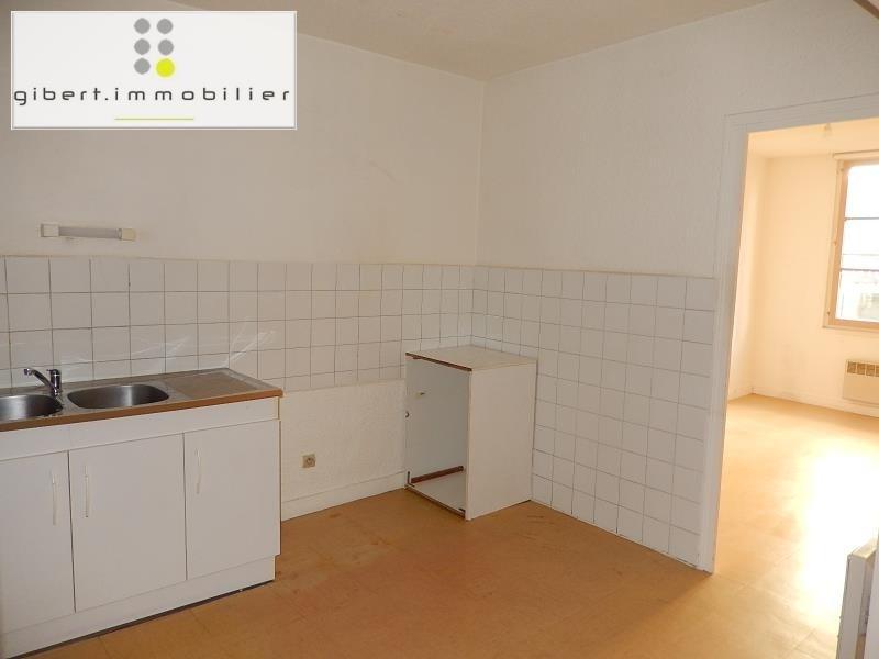 Rental apartment Le puy en velay 366,79€ CC - Picture 3