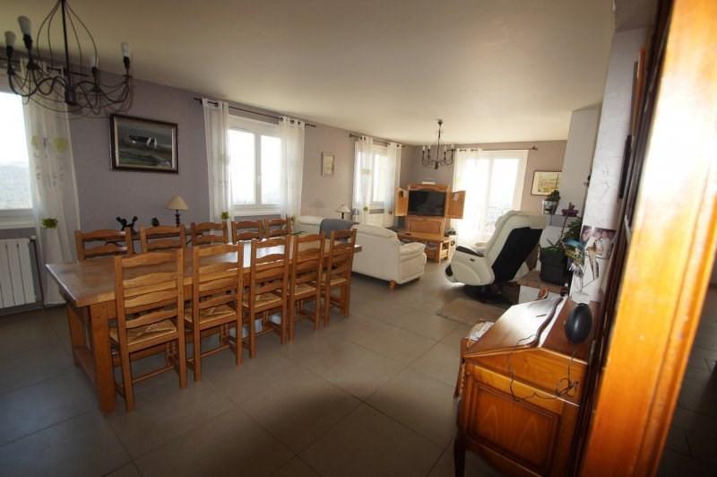 Verkoop  huis St maurice de lignon 250950€ - Foto 1