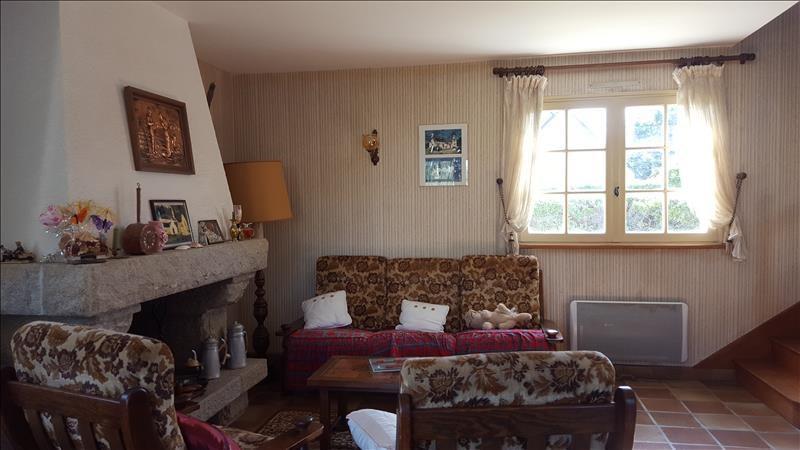 Vendita casa Fouesnant 288750€ - Fotografia 4