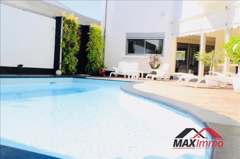 Vente de prestige maison / villa Saint denis 995000€ - Photo 4