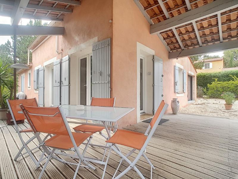 Vente maison / villa Bedoin 367000€ - Photo 16