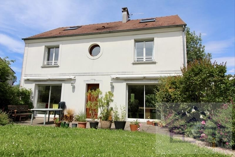 Deluxe sale house / villa Saint germain en laye 1 096 000€ - Picture 1
