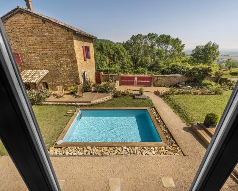 Deluxe sale house / villa Villefranche sur saone 675000€ - Picture 8