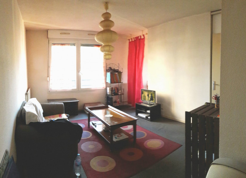 Sale apartment Toulouse 119 000€ - Picture 3