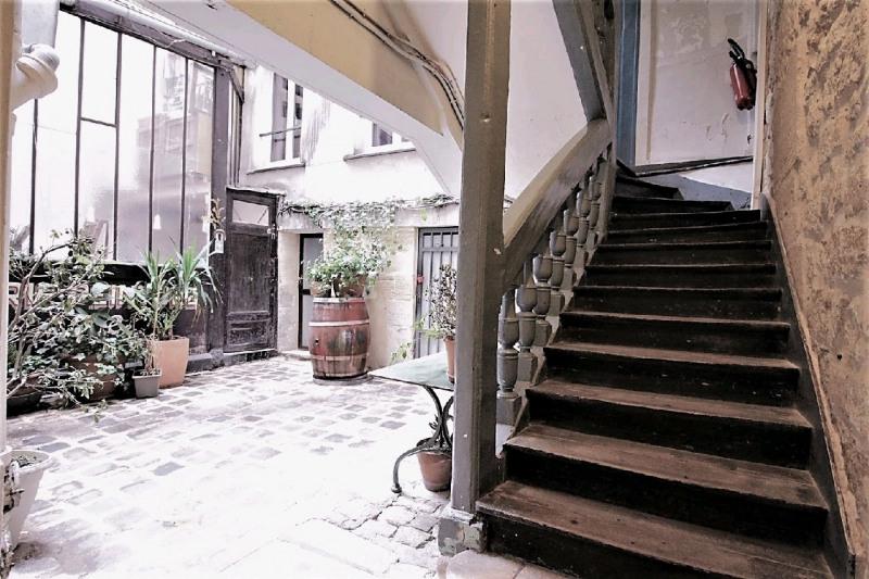 Rental apartment Paris 4ème 1580€ CC - Picture 7