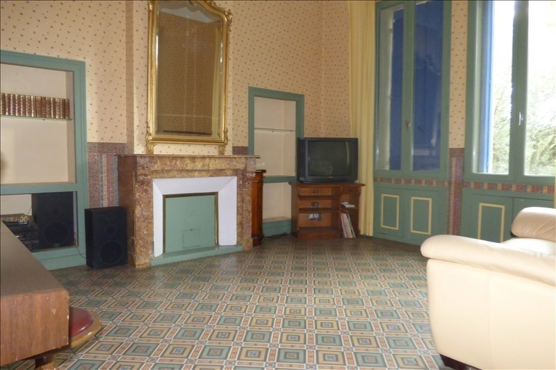 Vendita casa Uzes 420000€ - Fotografia 5