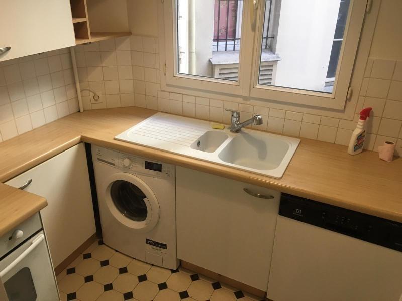 Location appartement Paris 17ème 1897€ CC - Photo 3
