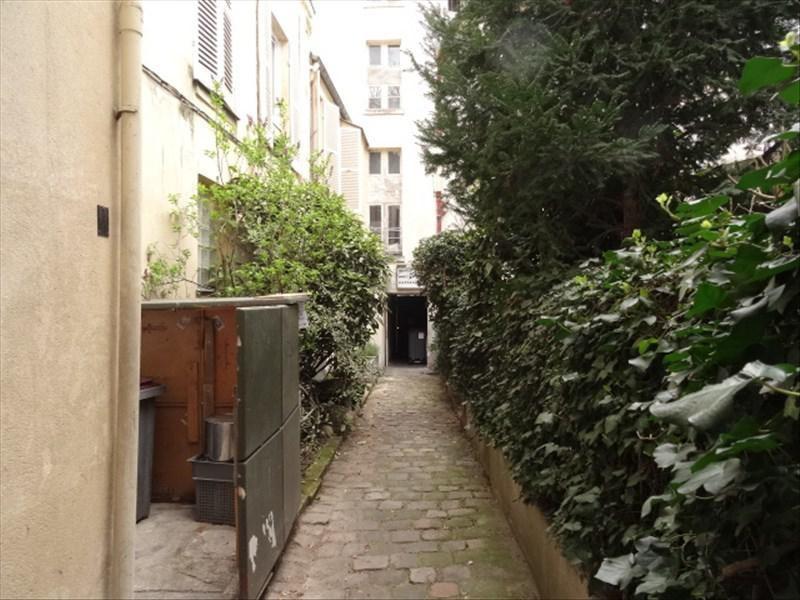 Sale apartment Versailles 239000€ - Picture 6