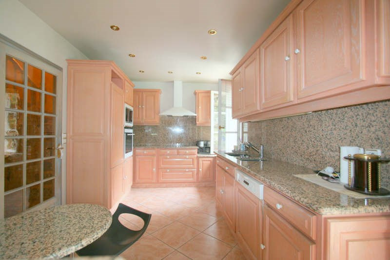 Vente de prestige maison / villa Fontainebleau 1198000€ - Photo 6