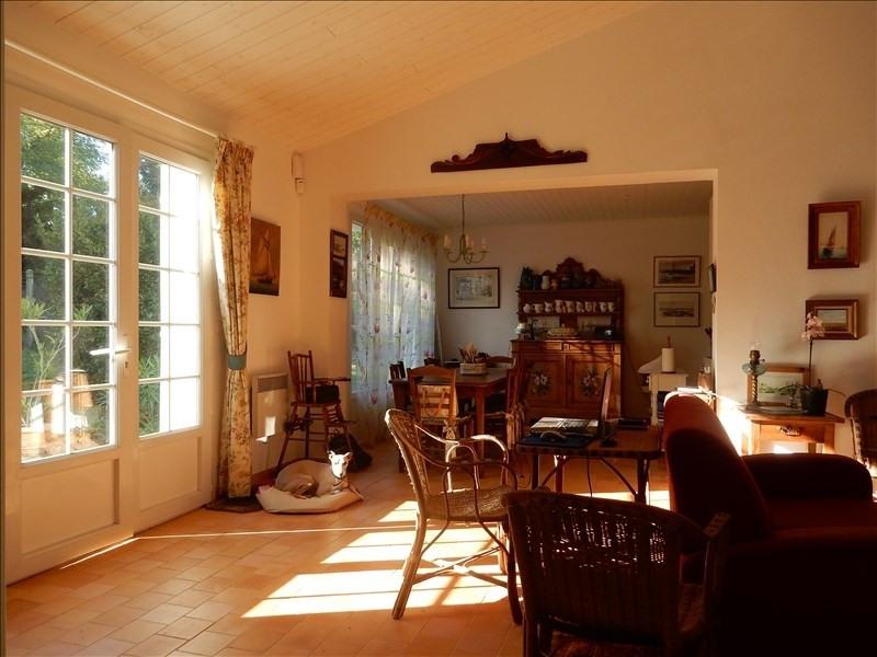 Vente maison / villa St pierre d'oleron 416800€ - Photo 6