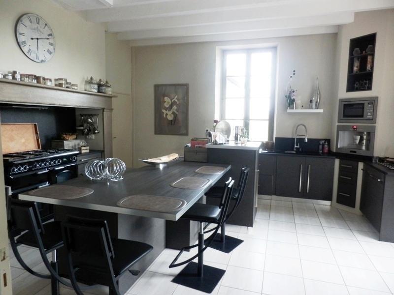 Sale house / villa Aire sur l'adour 370000€ - Picture 3