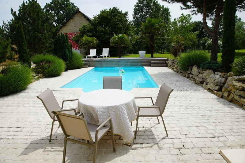 Deluxe sale house / villa Angers saumur 445 000€ - Picture 7