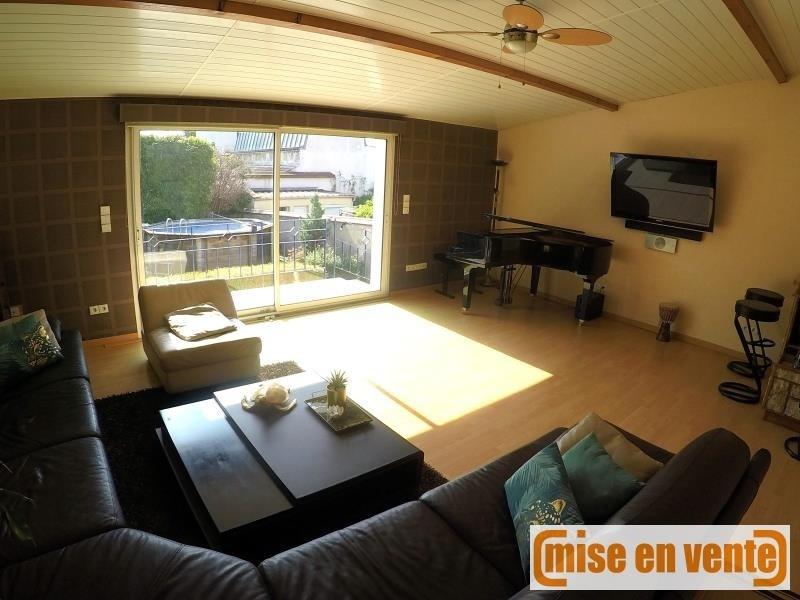 Sale house / villa Champigny sur marne 548000€ - Picture 3