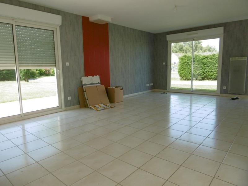Vente maison / villa La neuville chant d'oisel 249000€ - Photo 5
