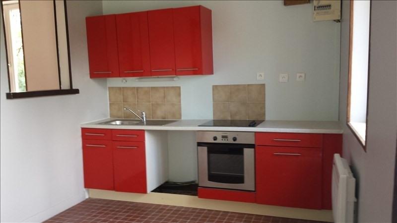Rental house / villa St leger des vignes 670€ CC - Picture 2