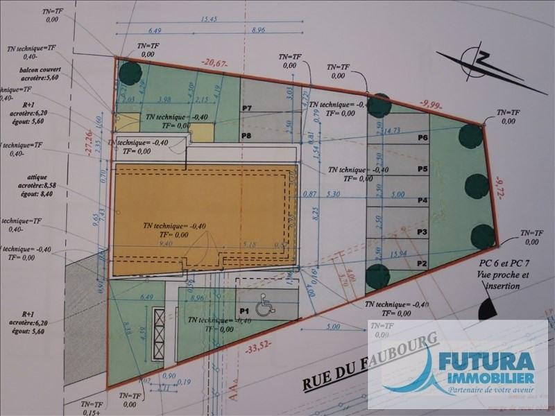 Sale house / villa Metz 220000€ - Picture 2