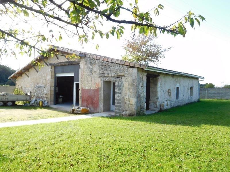Vente maison / villa St andre de cubzac 380000€ - Photo 9