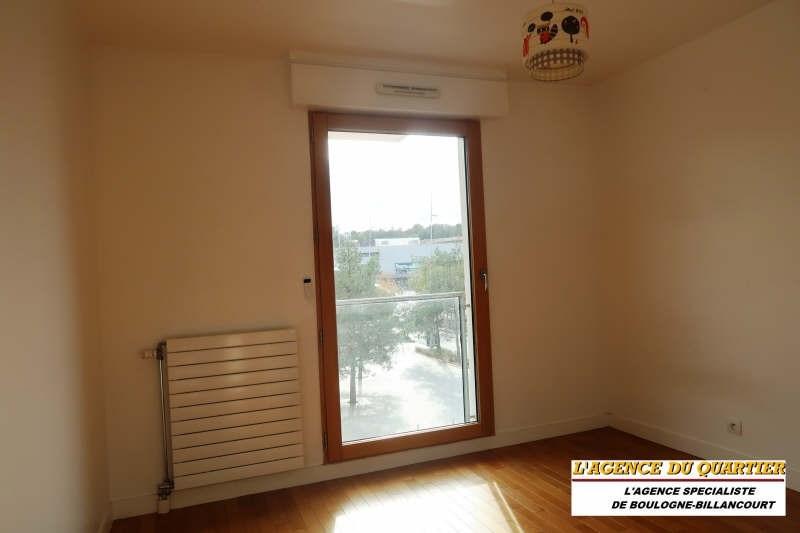Revenda apartamento Boulogne billancourt 569000€ - Fotografia 7