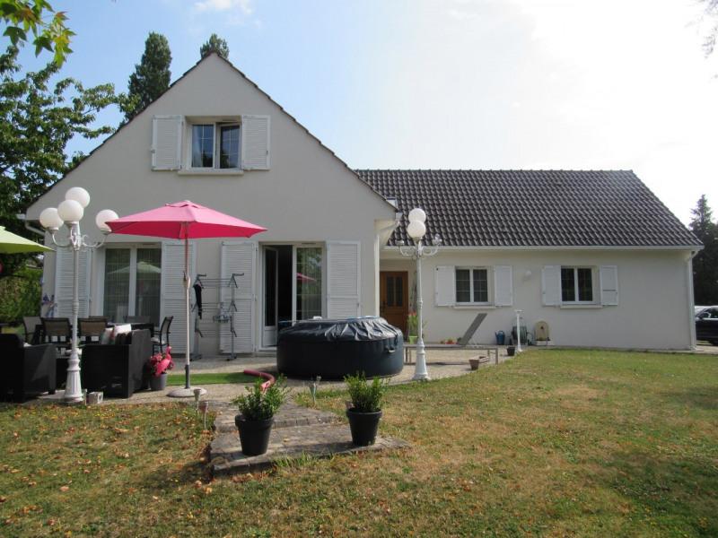 Vente maison / villa Lesigny 598500€ - Photo 4