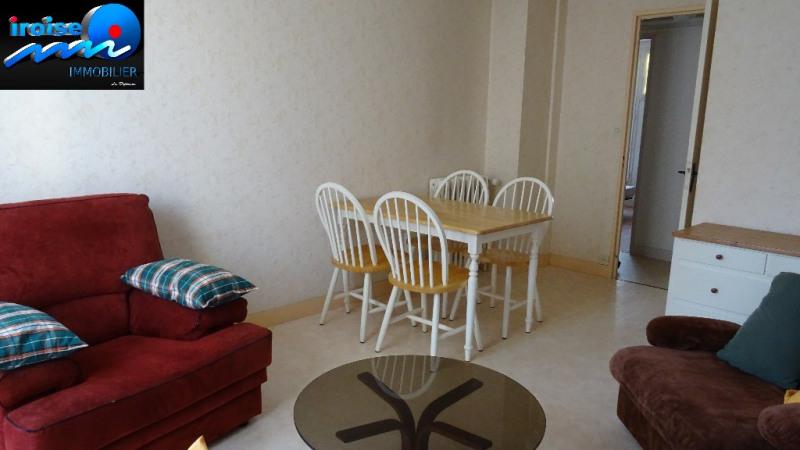 Sale apartment Brest 62270€ - Picture 2