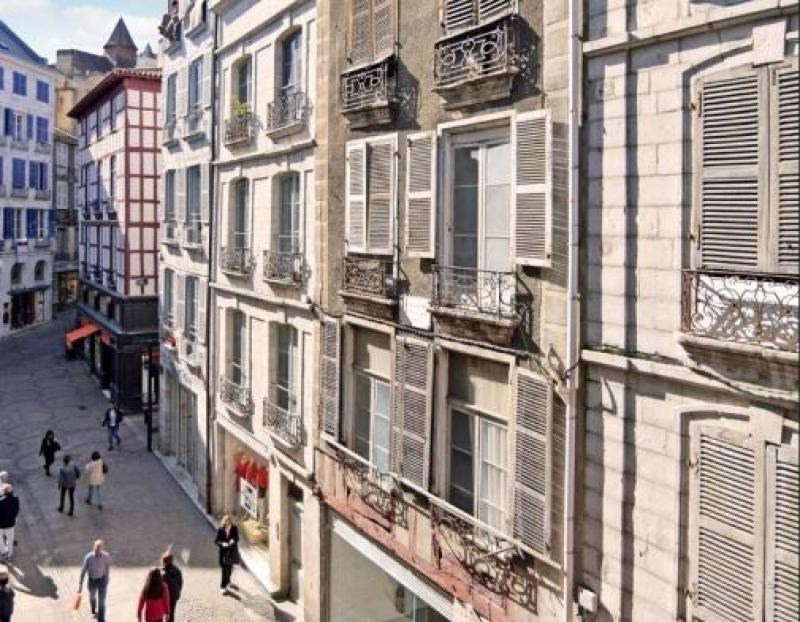 Investeringsproduct  appartement Bayonne 324500€ - Foto 1