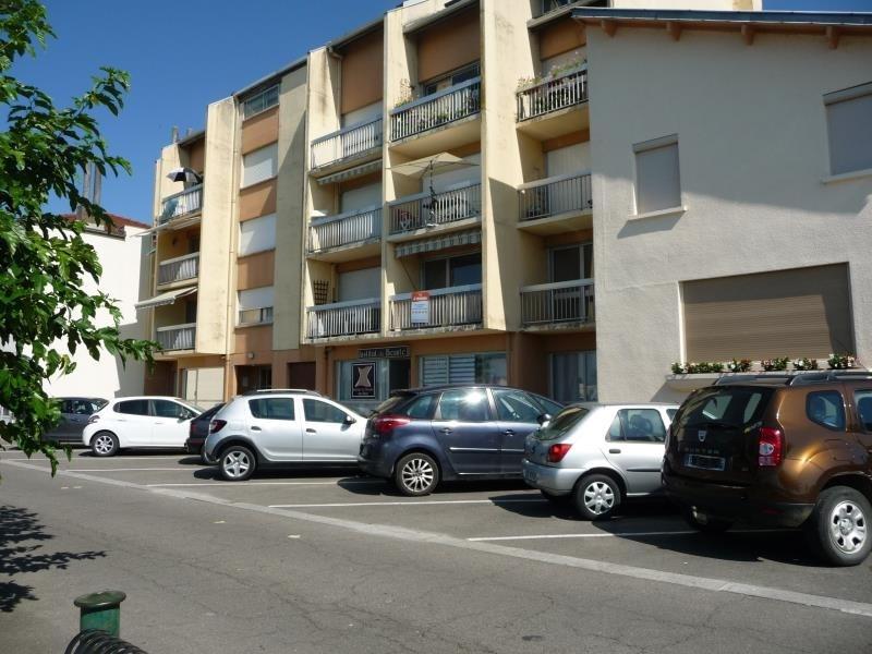 Viager appartement St jean de losne 20000€ - Photo 2