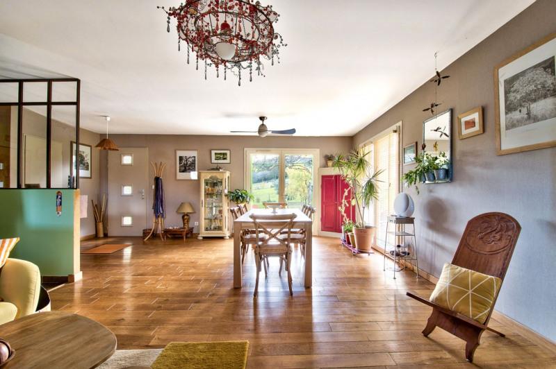 Vente maison / villa Cogny 385000€ - Photo 4