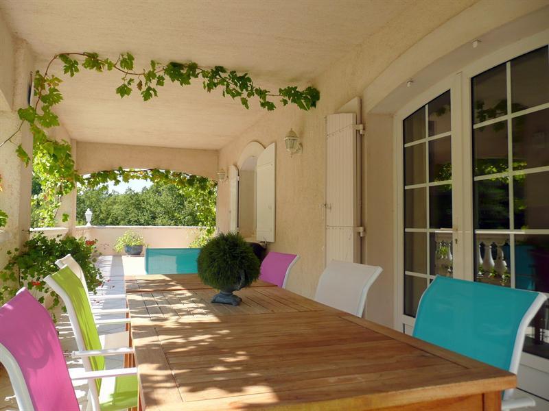 Престижная продажа дом Tourrettes 895000€ - Фото 21