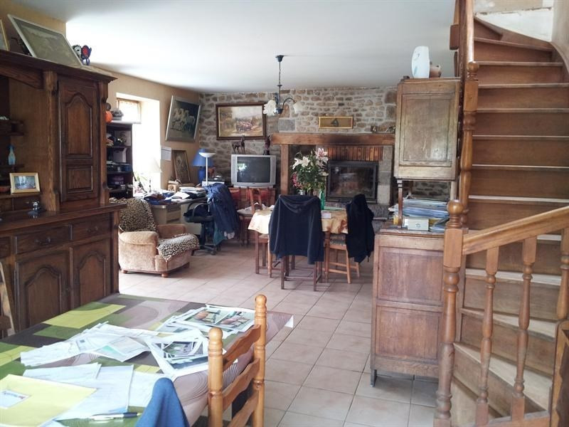 Vente maison / villa Meillac 160500€ - Photo 3