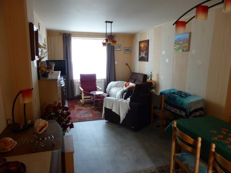 Vente maison / villa Locon 122000€ - Photo 5