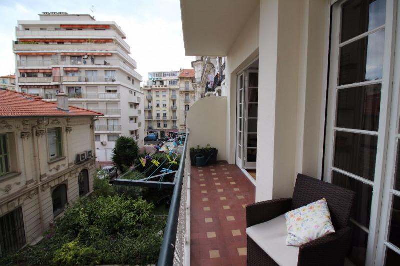 Rental apartment Nice 1260€ CC - Picture 6