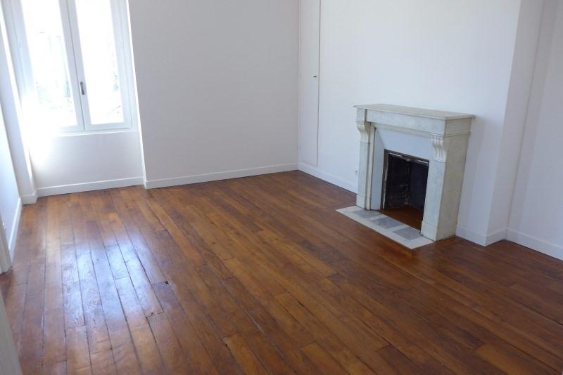 Rental apartment Vaucresson 1200€ CC - Picture 4