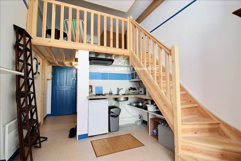 Sale apartment Trouville sur mer 137000€ - Picture 6